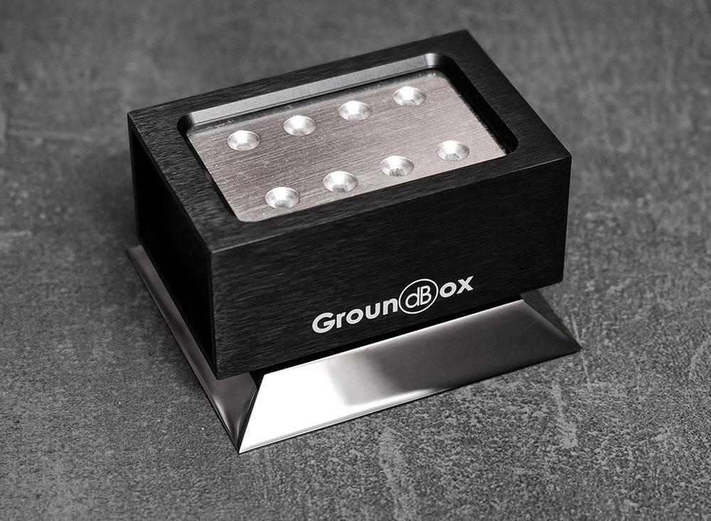 Groundbox